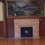 Grange Fireplace