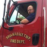 Chris fireman
