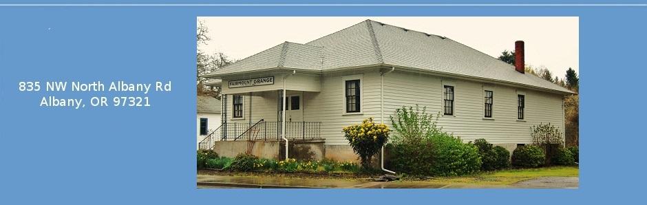 Fairmount Grange 252