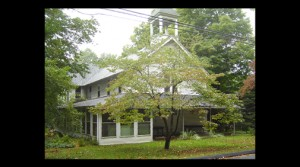 Greenfield Hill Grange Hall, Fairfield, CT
