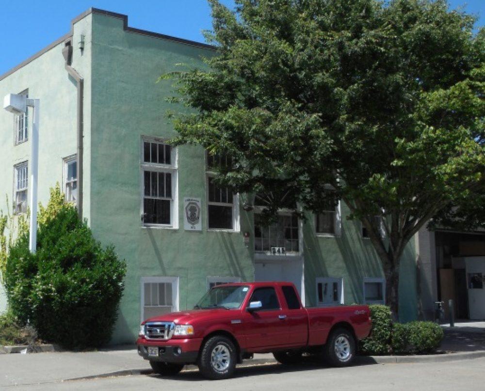 Hillsboro Grange 73