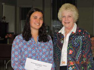 Holden Grange Scholarship