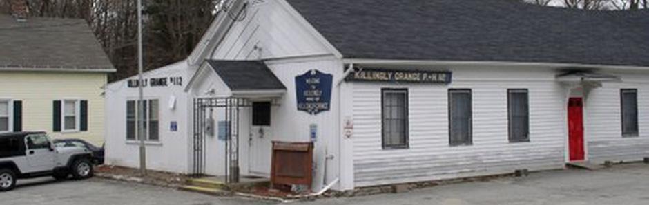 Killingly Grange 112