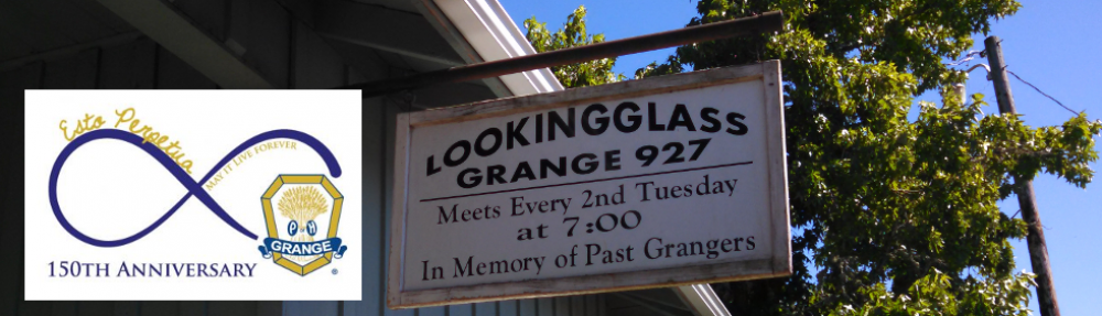 Lookingglass Grange 927