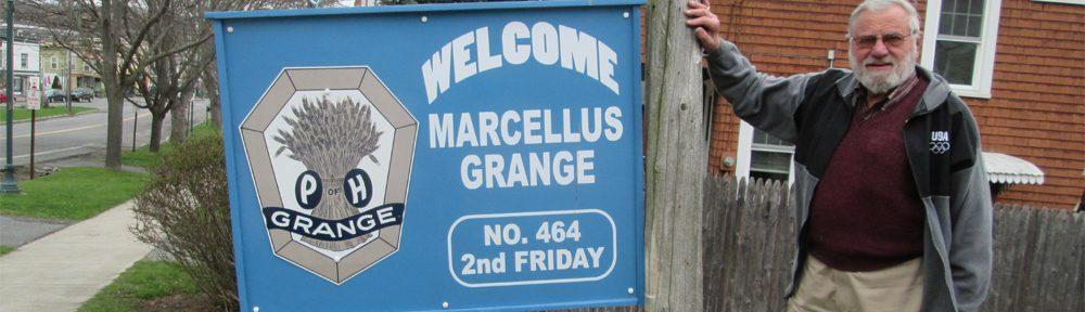 Marcellus Grange 464
