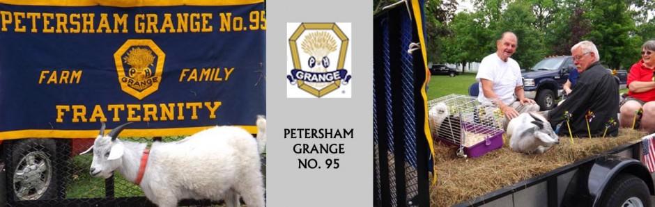 Petersham Grange 95