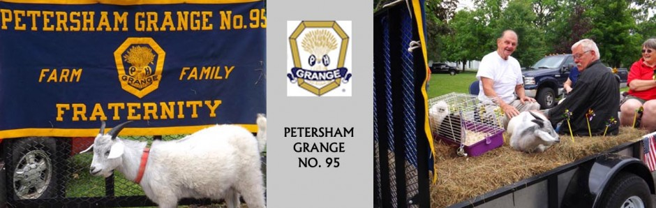 Petersham Grange No. 95