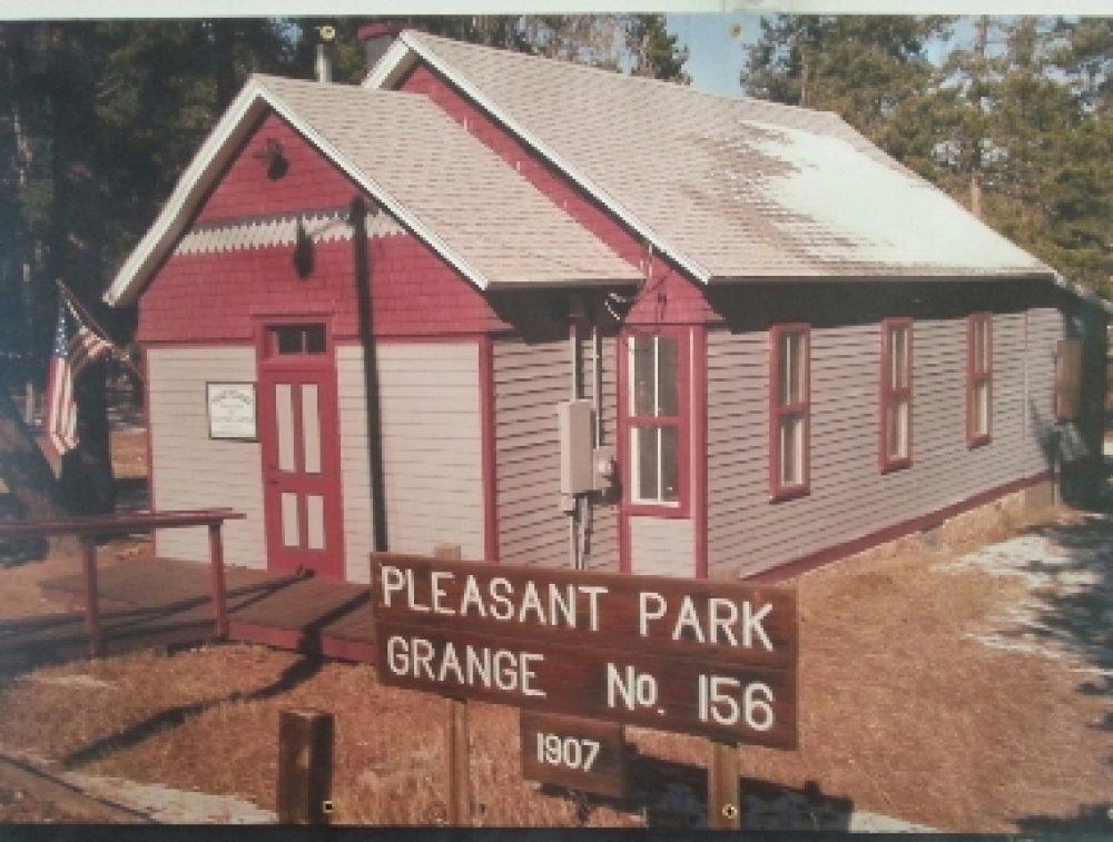 Pleasant Park Grange 156