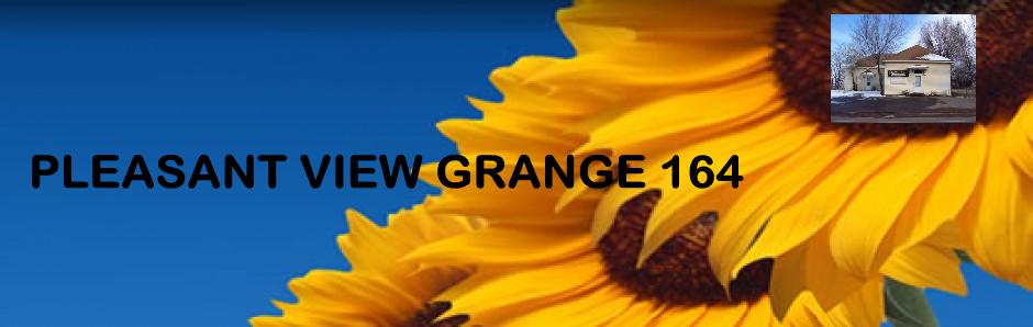 Pleasant View Grange 164