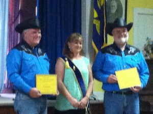 2014 Outstanding Citizens