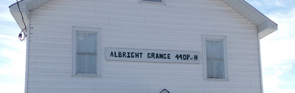 Albright Grange 440
