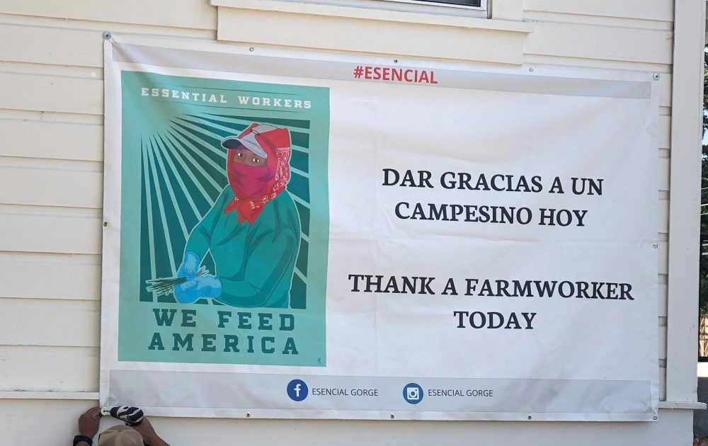 Thank a Farmworker Today!
